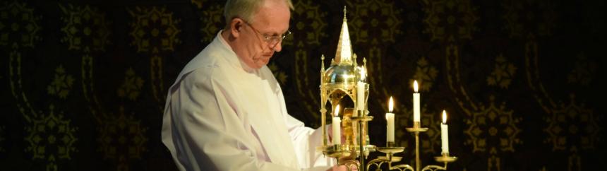 Permanent Diaconate